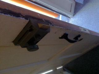 Door repair North shields