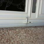 Door repair Whitley bay
