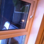 Double glazed window repair Wallsend