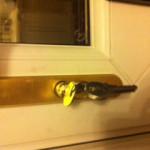 UPVC door locks changed Whitley bay