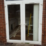 UPVC door repair Newcastle upon Tyne