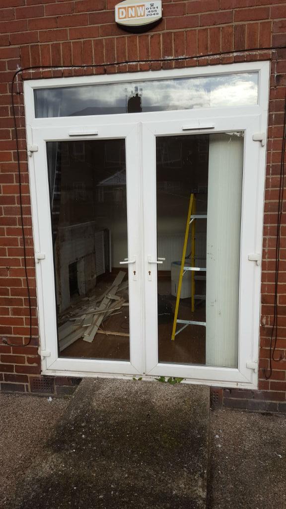 UPVC door repair Newcastle upon Tyne