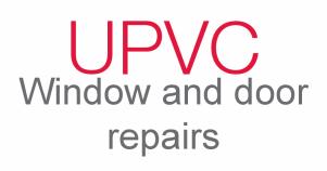 UPVC window and door repairs Newcastle