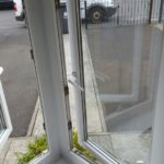 UPVC window lock repair North shields