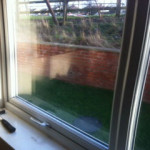 UPVC window repair in North shields