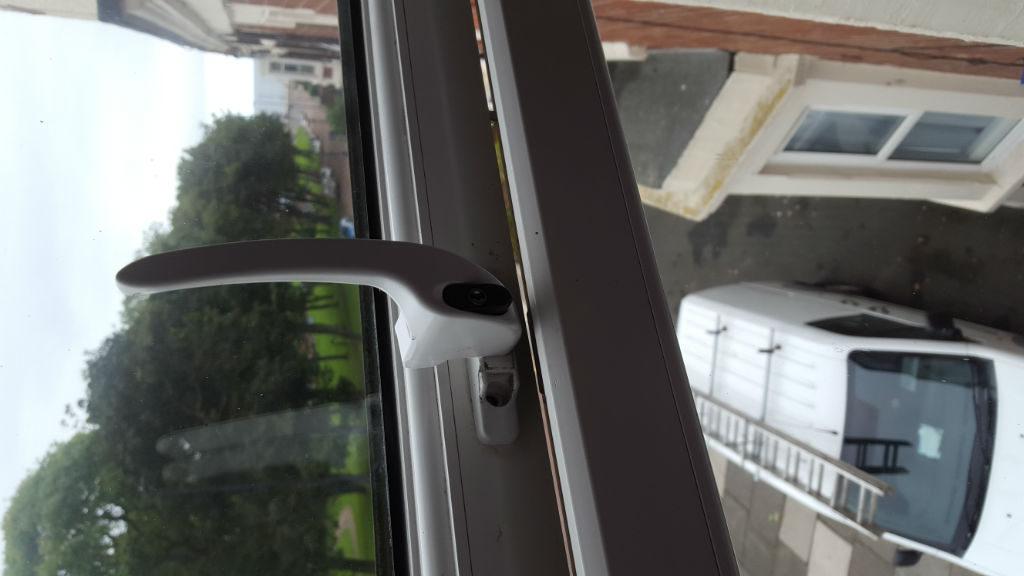 UPVC window repair in North shields (2)