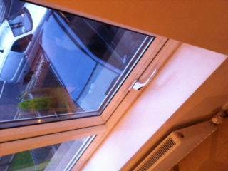 Window repair Wallsend