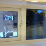 Window repair in Killingworth