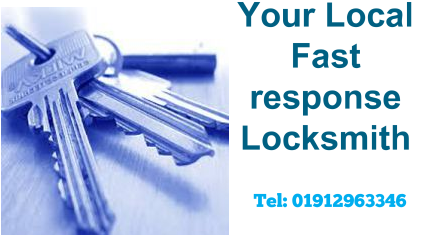 Local locksmith 1