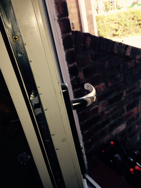 Door repairs wallsend