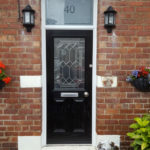 Composite door fitted in Whitley bay (1)
