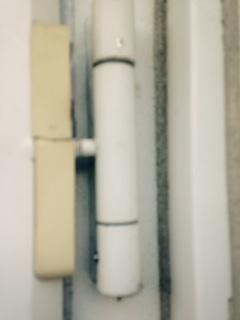 Upvc french door repair d r locks for Upvc french door lock replacement