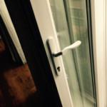 Door repairs