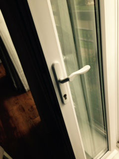 Door repairs Cramlington
