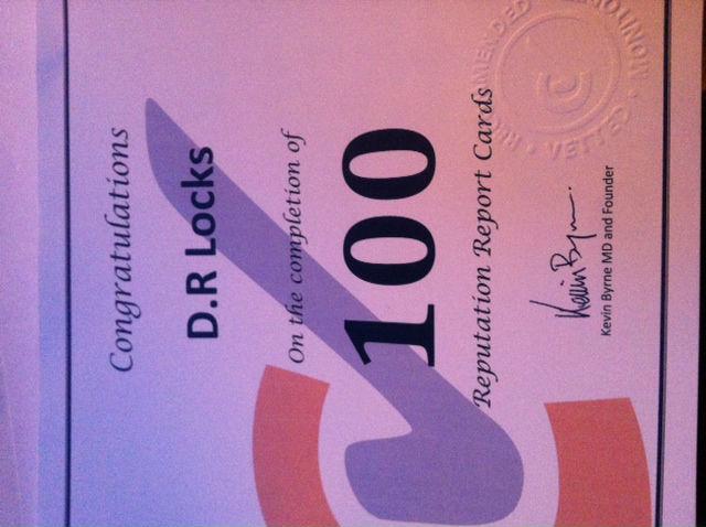 100 reviews Locksmith in Newcastle upon Tyne Checkatrade