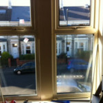 Misted glass repair North shields