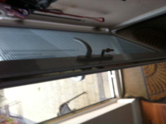 UPVC door repairs newcastle
