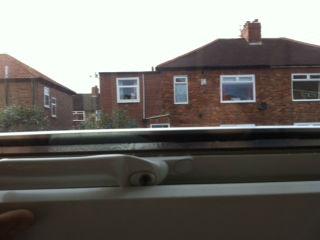 UPVC window repair in Heaton, Newcastle upon Tyne