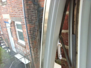 Window repair in Newcastle upon Tyne