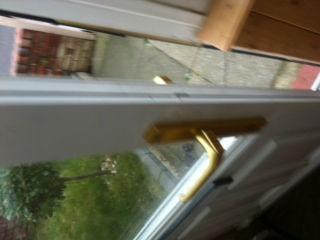 Door lock repair North shields
