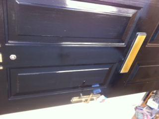 Door repair in Gosforth