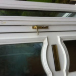Door repair in South shields