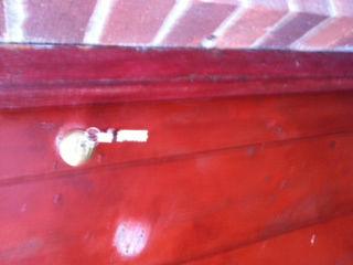 Locksmith North shields