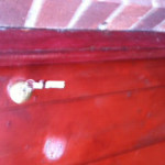 Lock fitted in North shields
