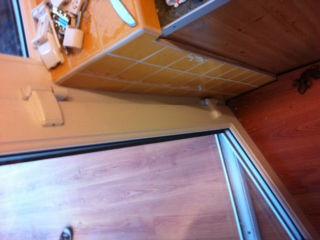 UPVC door fixed Newcastle