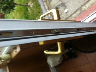 UPVC door repair North shields