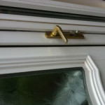 UPVC door repair in South shields