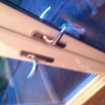 UPVC doors repaired in North shields