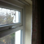 UPVC window repair North shields