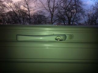 UPVC window repair newcastle