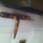 Door repair in Whitley Bay