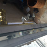 Lock repair in Wallsend