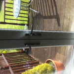 Door mechanism repair in Wallsend