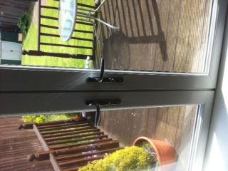 Door mechanism repair in Wallsend