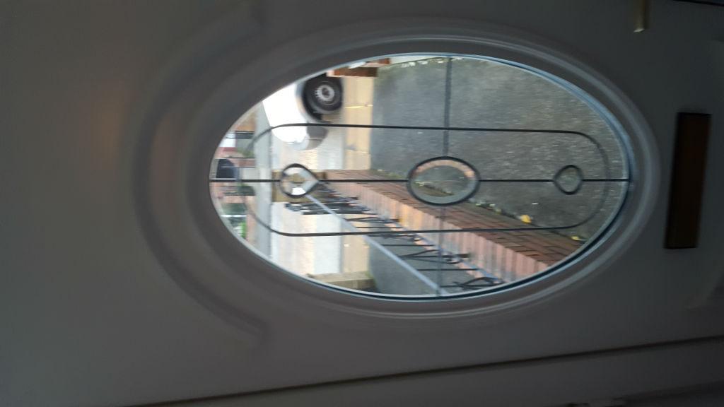 UPVC Door repair in Newcastle upon Tyne