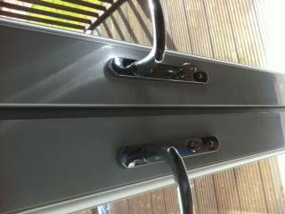 UPVC Door repair in Wallsend
