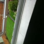 UPVC window hinges repaired Newcastle