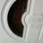Door panel repair Wallsend