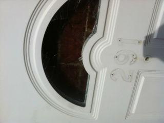 Door panel repair Wallsend