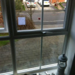 UPVC Door panel repair Whitley bay
