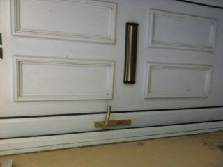 UPVC door opened Killingworth