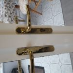 UPVC door handles repaired in Soith shields
