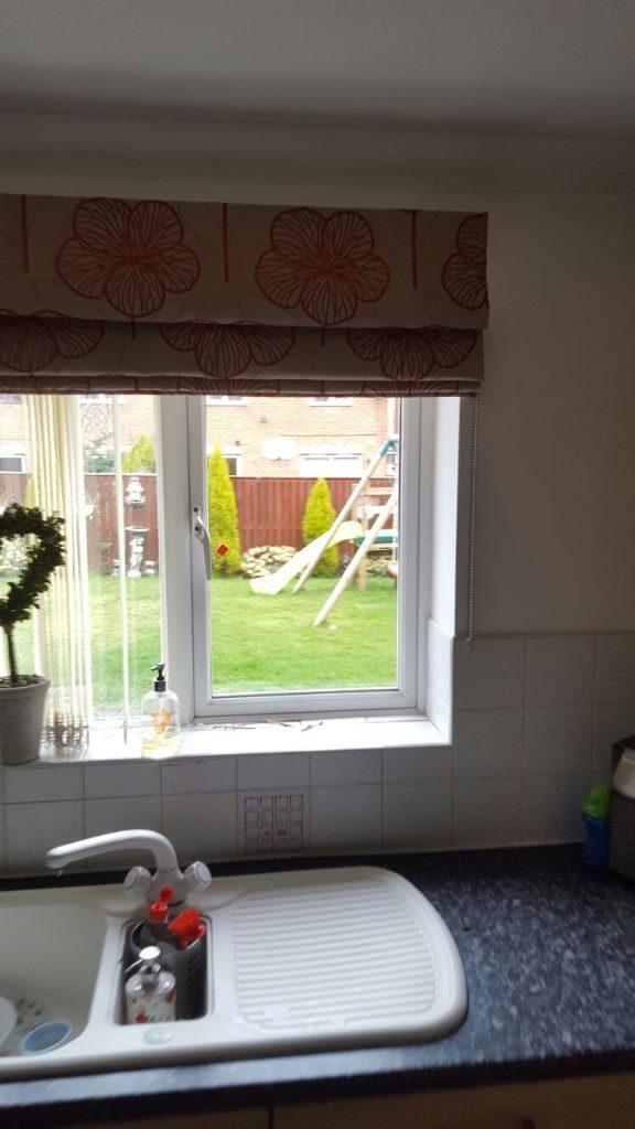 Upvc window repair Gateshead