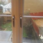 Window lock repair in Cramlington
