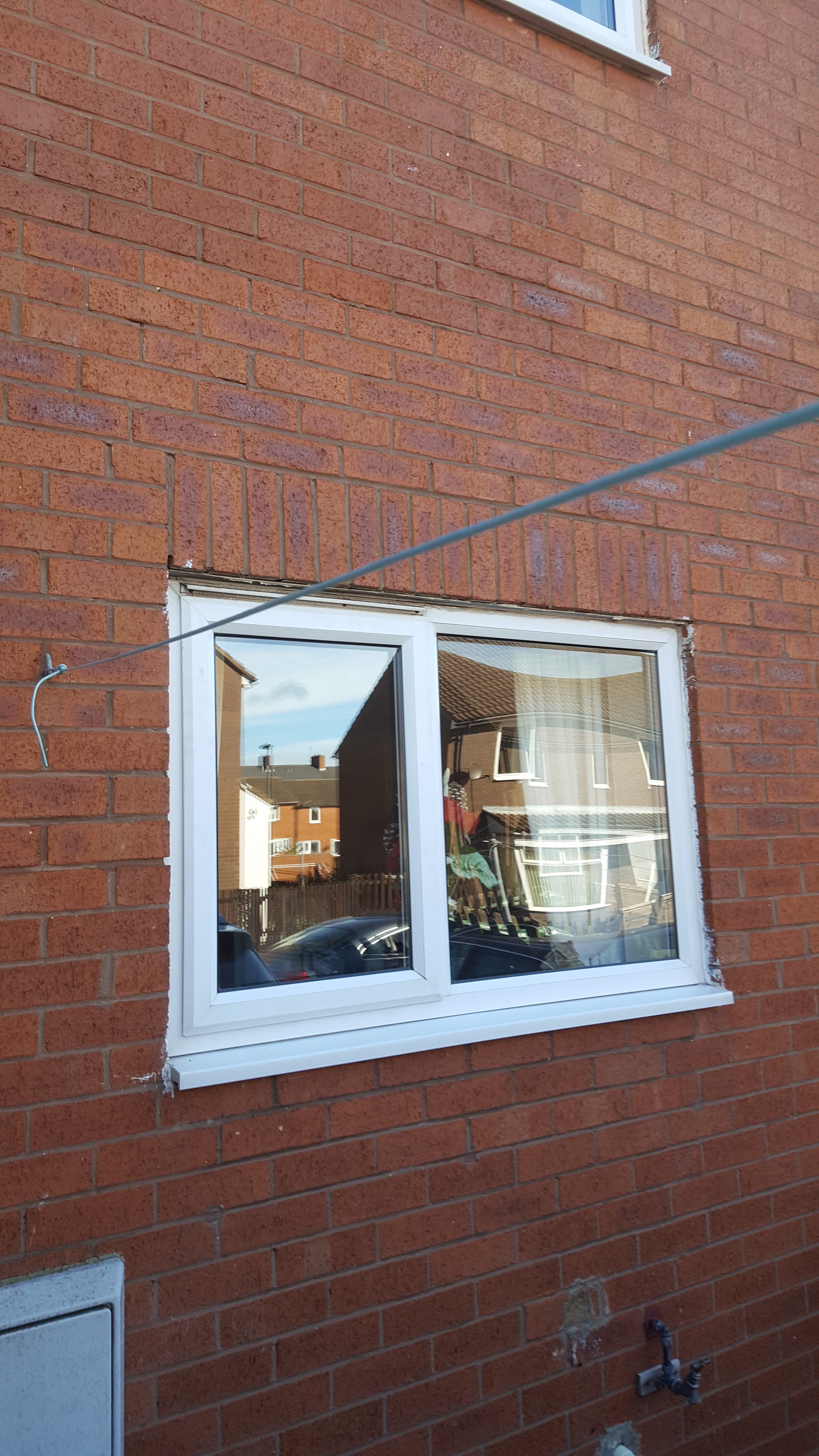 Double glazing repair North shields