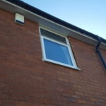 UPVC window repaired in North shields